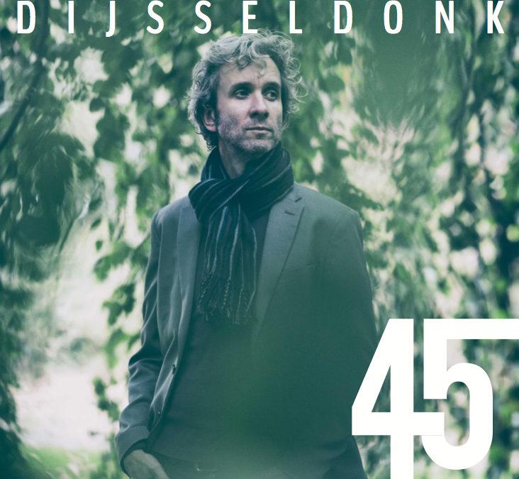 Nieuwe EP '45'
